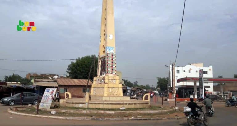 route nationale bamako kayes Monument_circulation_region_de_Kayes_Mali