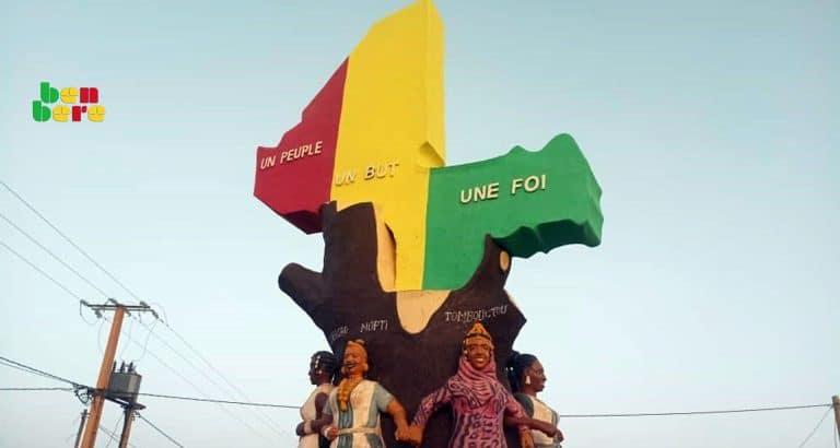 Monument_region_de_Gao_Mali Monument_region_de_Gao_Mali