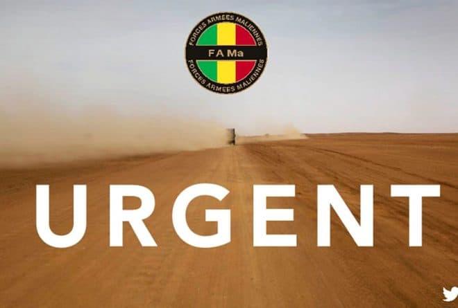 Twittoscopie : la mort de Hamadoun Kouffa entre doute et certitude