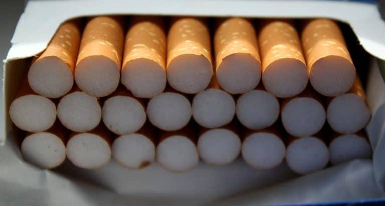vendre cigarette mineurs