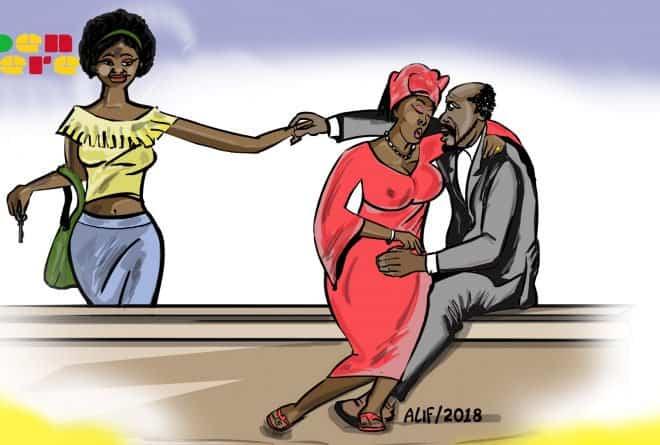 Au Mali, mieux vaut être un homme marié pour séduire