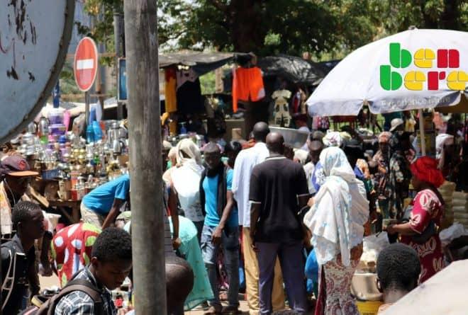 Narcos à Bamako : sur les traces des dealers du Rail-Da