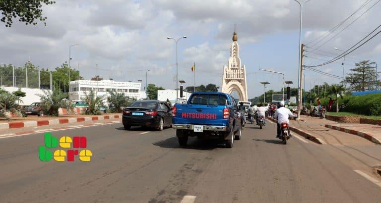 comportements bamakois bannir