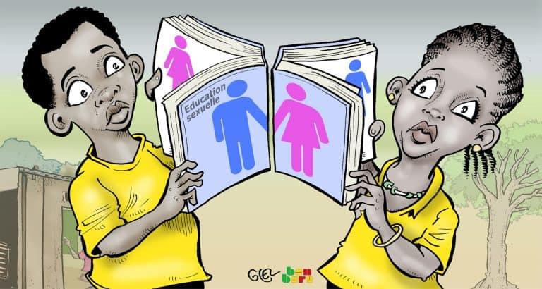 mali laicite danger benbere education sexualité
