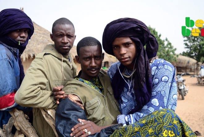 Au centre du Mali, Peul n'est pas égal à djihadiste