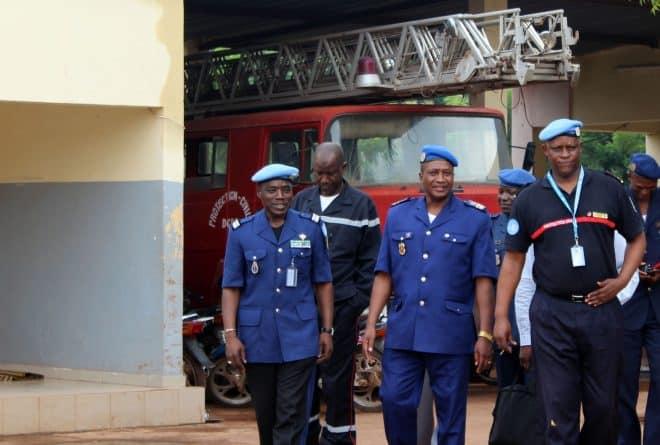 Les sapeurs-pompiers méritent le respect et non les fausses alertes