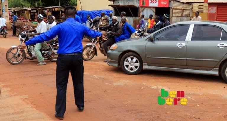 Racket policier à Bamako : le tarif des contraventions augmente en fin d'année