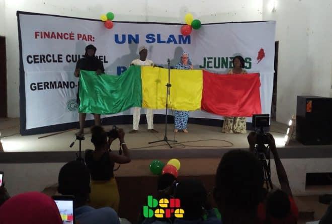 Au Mali, le slam pour « un meilleur avenir »