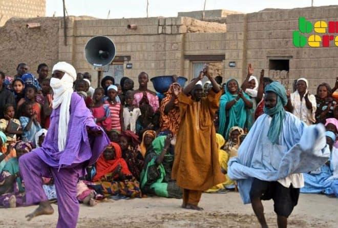 Danses traditionnelles de Tombouctou : une richesse menacée par l'oubli