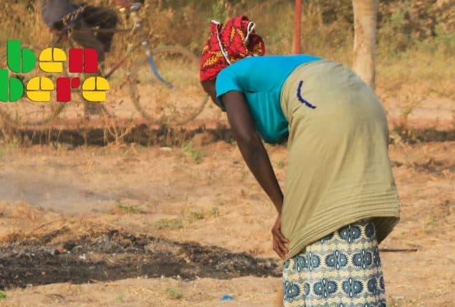 Au Mali, la dure vie des épouses de migrants