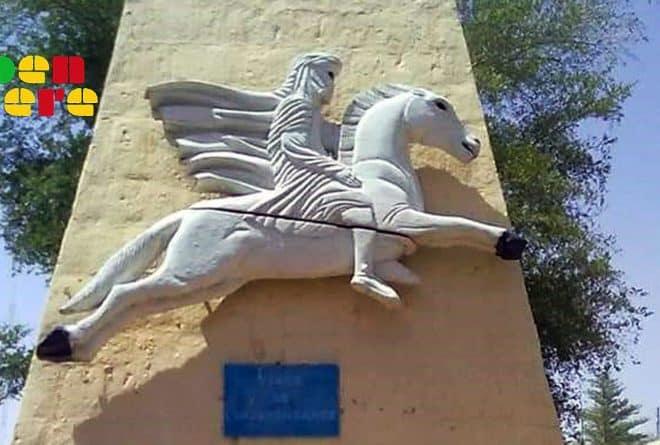 A Tombouctou, le monument Al Farouk tarde à renaître de ses cendres