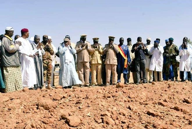 Twittoscopie: après les massacres de Koulogon, le gouvernement malien à la barre devant l'Assemblée