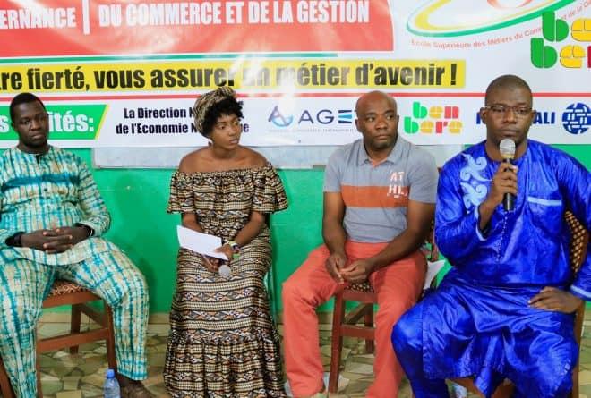 « Benbere Benkan », ou comment les blogueurs maliens sensibilisent aux NTIC