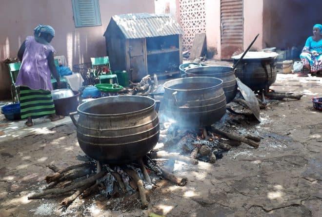 La colocation à Bamako : un enfer urbain