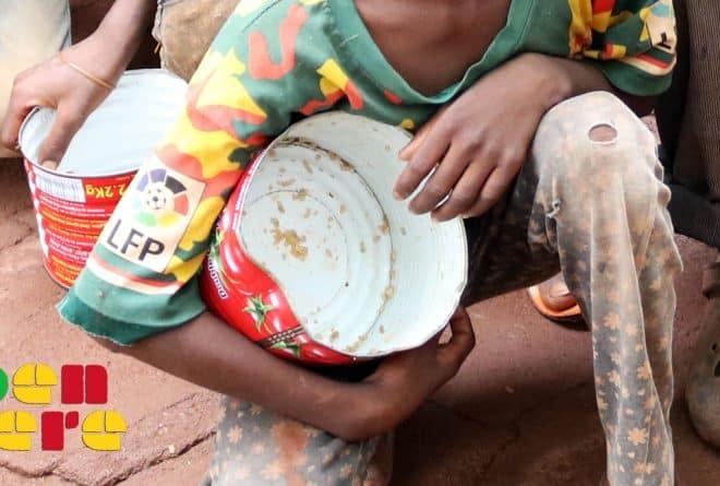 Le mendiant, entre dérangement et utilité