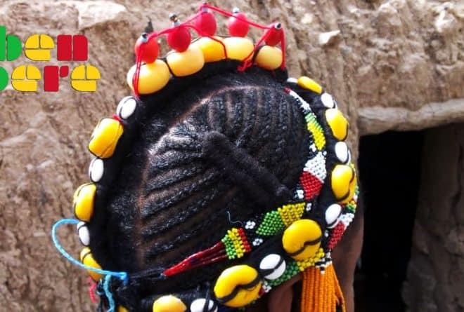 Les coiffures traditionnelles songhoy à l'épreuve de la modernité