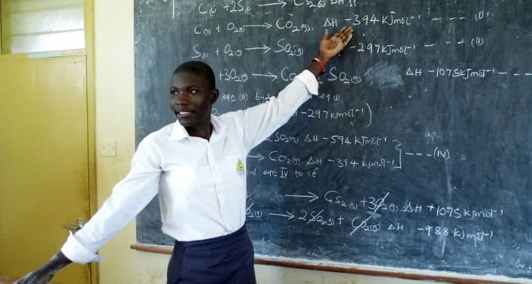 gouvernement enseignants avenir enfants