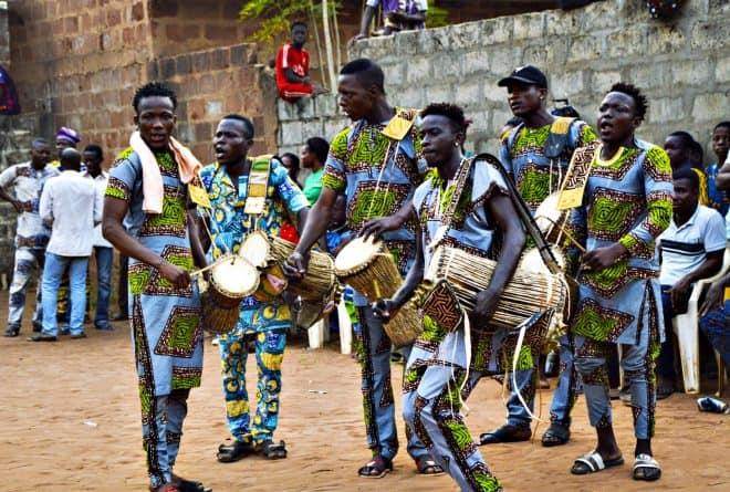 Il faut réhabiliter le  folklore malien