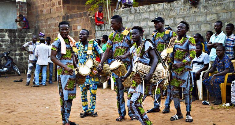 folklore malien