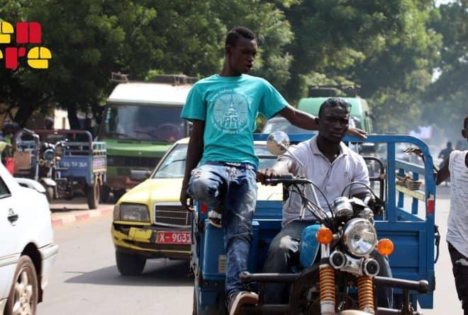 Au Mali, il y a urgence à réguler la circulation des mototaxis