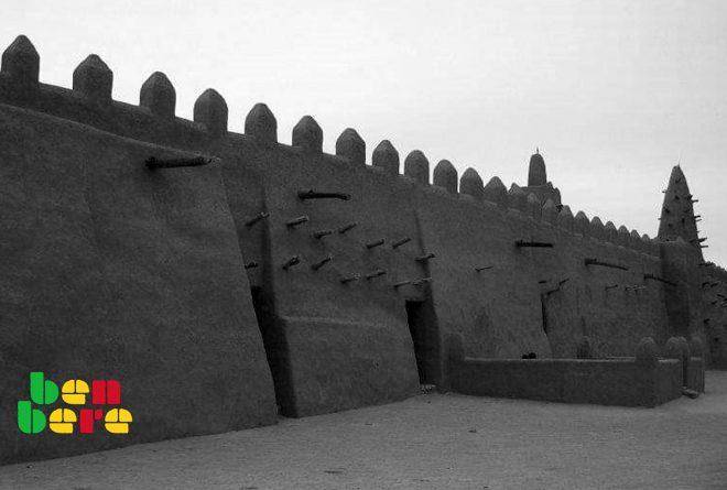 Tombouctou : ville éternelle, doit être préservée