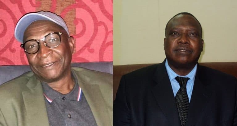 président patronat malien