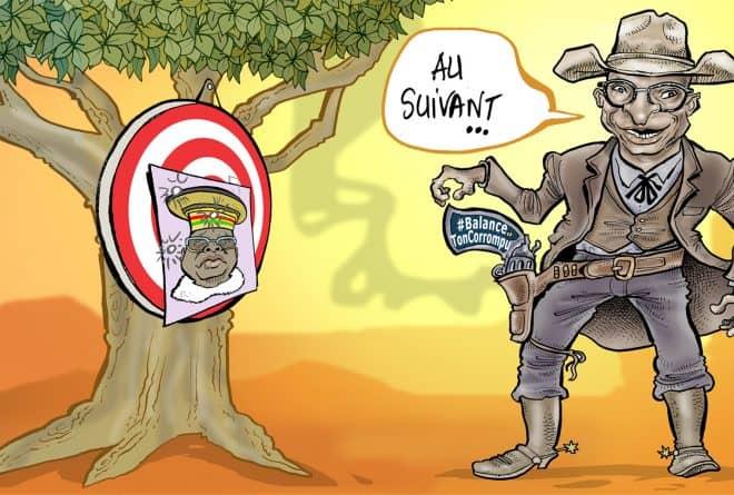 Twittoscopie : « Balance ton corrompu », quand le président du patronat malien lance un pavé dans la mare