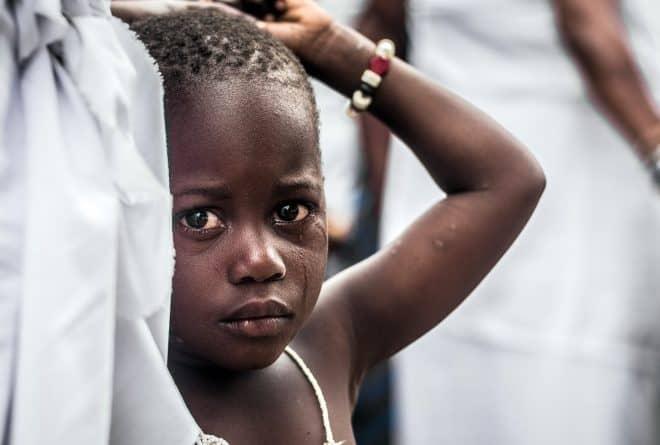 Massacre d'Ogossagou : message de l'au-delà d'un enfant victime