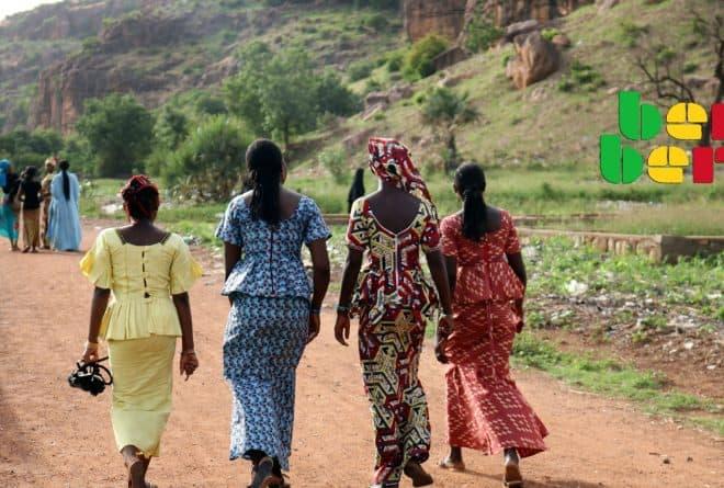 « Pour les femmes, le combat est loin d'être gagné »