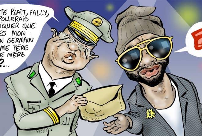 Un fonctionnaire malien peut-il s'offrir les services de Fally Ipupa ?