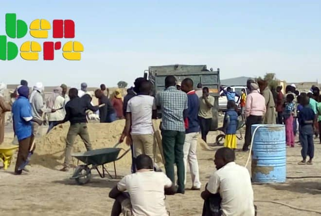 A Tombouctou, la jeunesse vent debout contre la vente des espaces publics