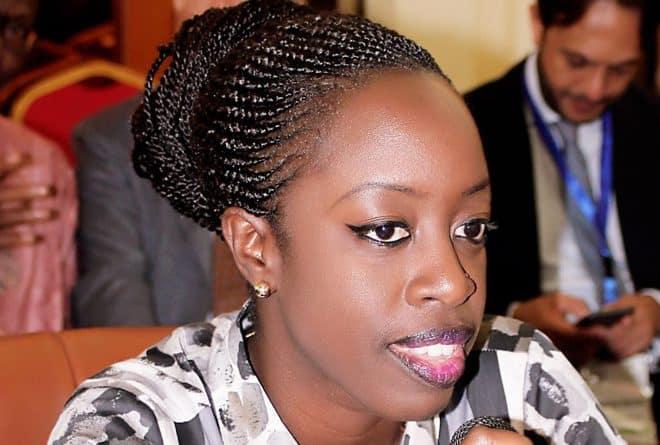 Halte aux commentaires sexistes à l'égard de Kamissa Camara