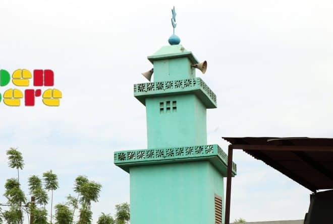 Réguler la construction des mosquées au Mali