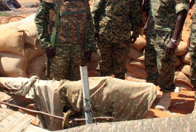 Lettre de la femme d'un soldat malien tué à Dioura : « on a mal »