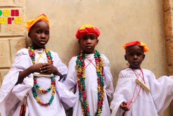 A Tombouctou, la circoncision des enfants est une affaire de famille