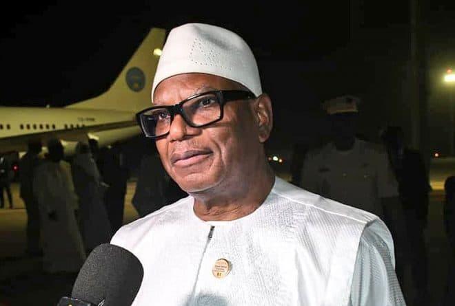 Pour un Mali pleinement ancré dans le XXIème siècle