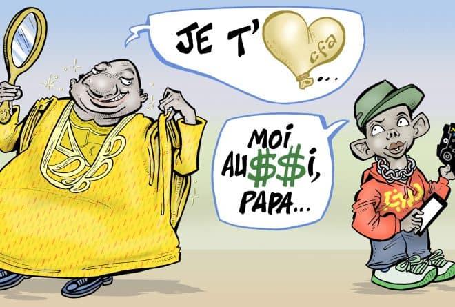 La société malienne menacée par la maladie matérialiste
