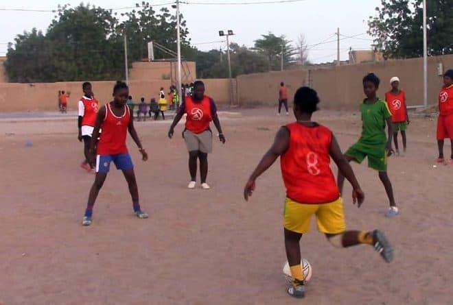 Lettre ouverte à Fatou Camara, directrice du bureau FIFA à Dakar