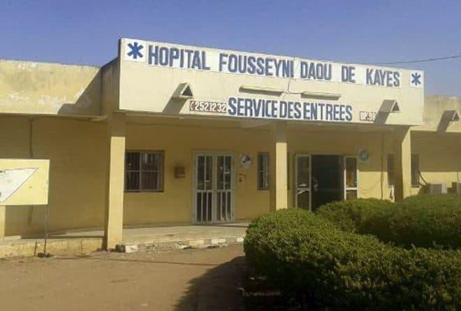 A l'hôpital de Kayes, le scanner promis par le ministre de la santé se fait toujours attendre