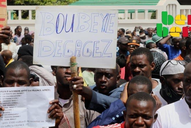 Un autre défi pour la stabilité du Mali
