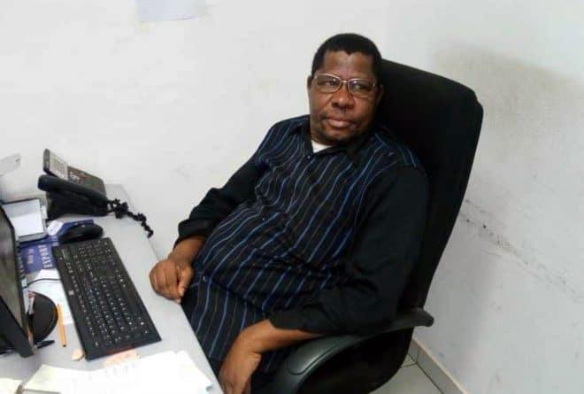 Ousmane Diarra, l'espoir du conte au Mali