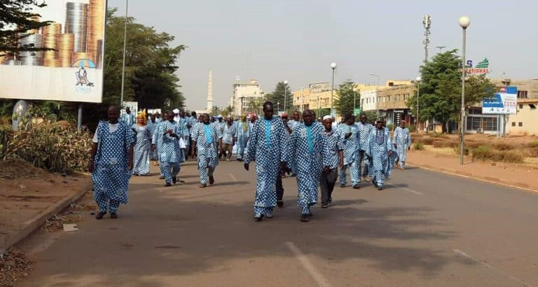 pourquoi 1er mai Mali