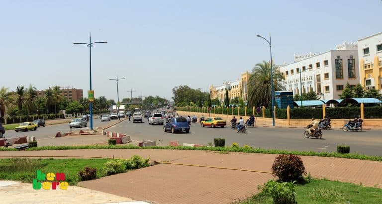 géopolitique fonds tribune commerce « Le Mali ne doit pas devenir un fonds de commerce pour les apprentis sorciers de la géopolitique »