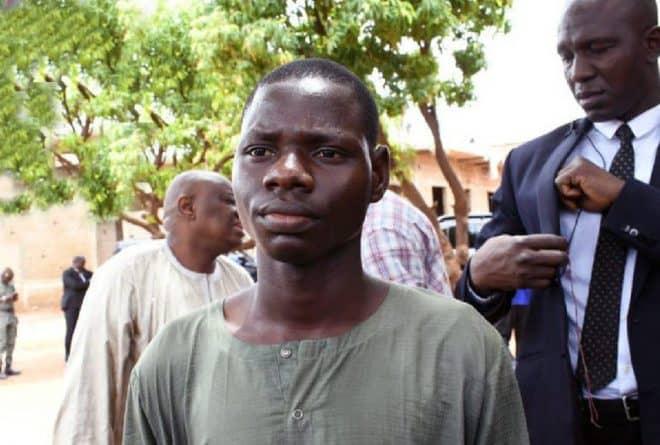 En plus d'une médaille, Mamoutou Diarra mérite une bourse d'études