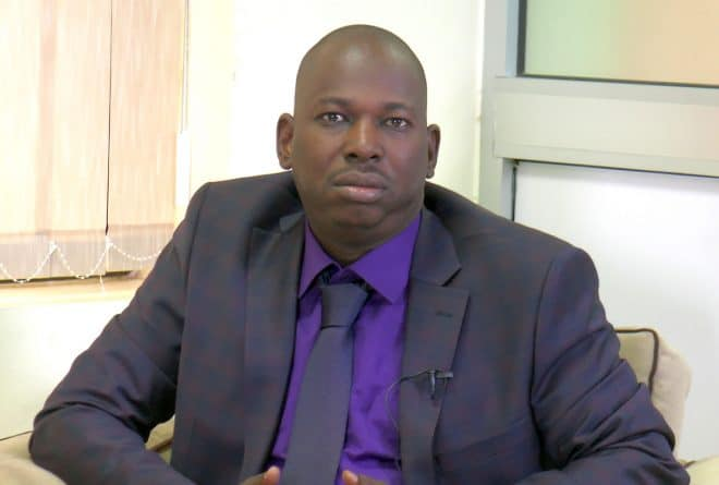 Dramane Aliou Koné : « C'est aux journalistes de lutter pour améliorer leurs conditions »