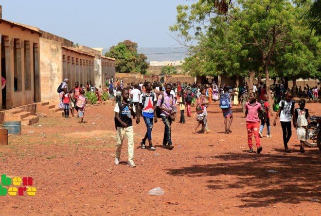 Mali : le gouvernement peut sauver sa peau mais pas l'année scolaire