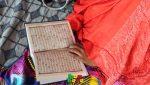 femme coran ramadan copie