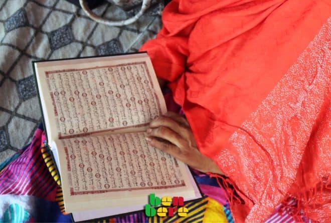 Mali : faire bon cœur contre Ramadan forcé