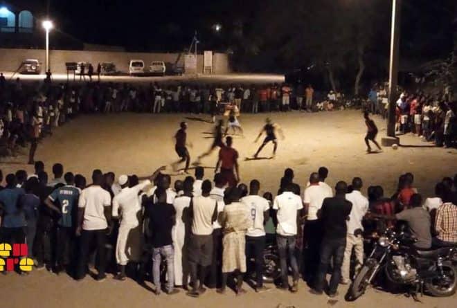 Ramadan à Tombouctou : le Maracana pour garder la forme