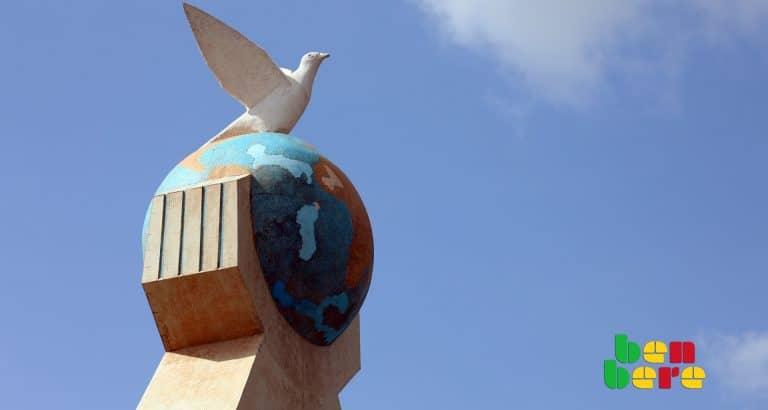 paix reconciliation priorité